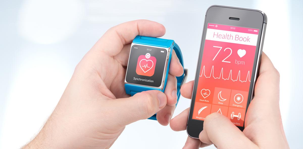Auf dem Weg zum digitalen Patienten? Wearables werden immer beliebter