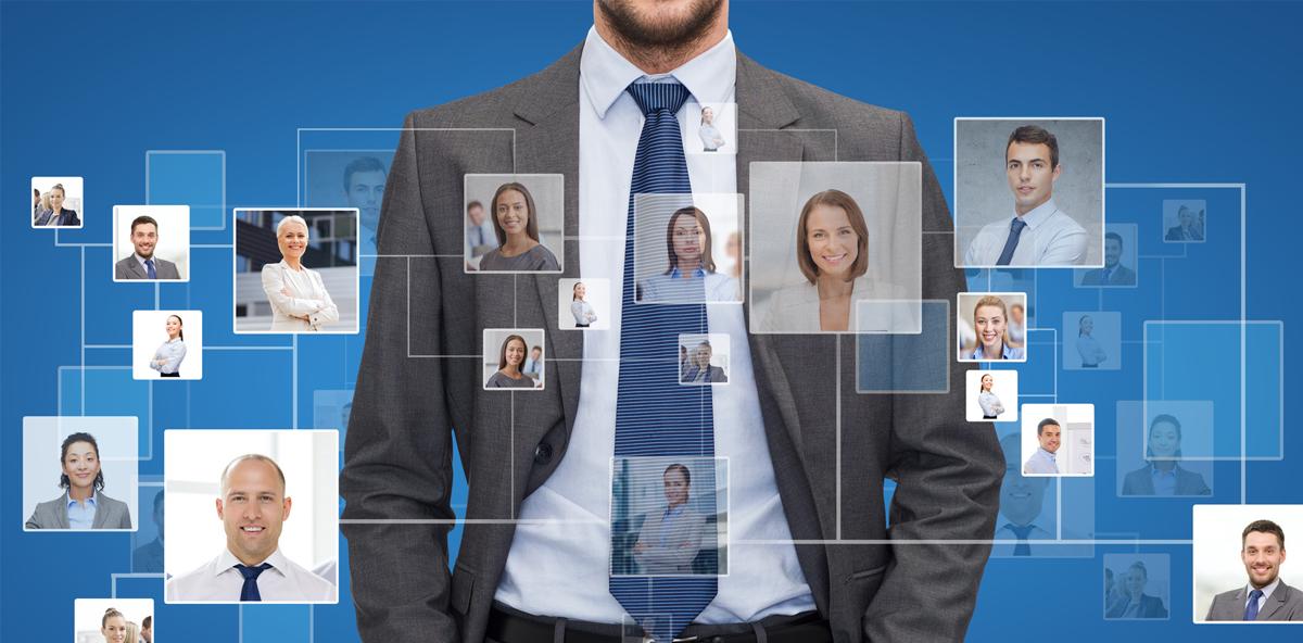Gut aussehen im Netz: Worauf Arbeitnehmer achten müssen