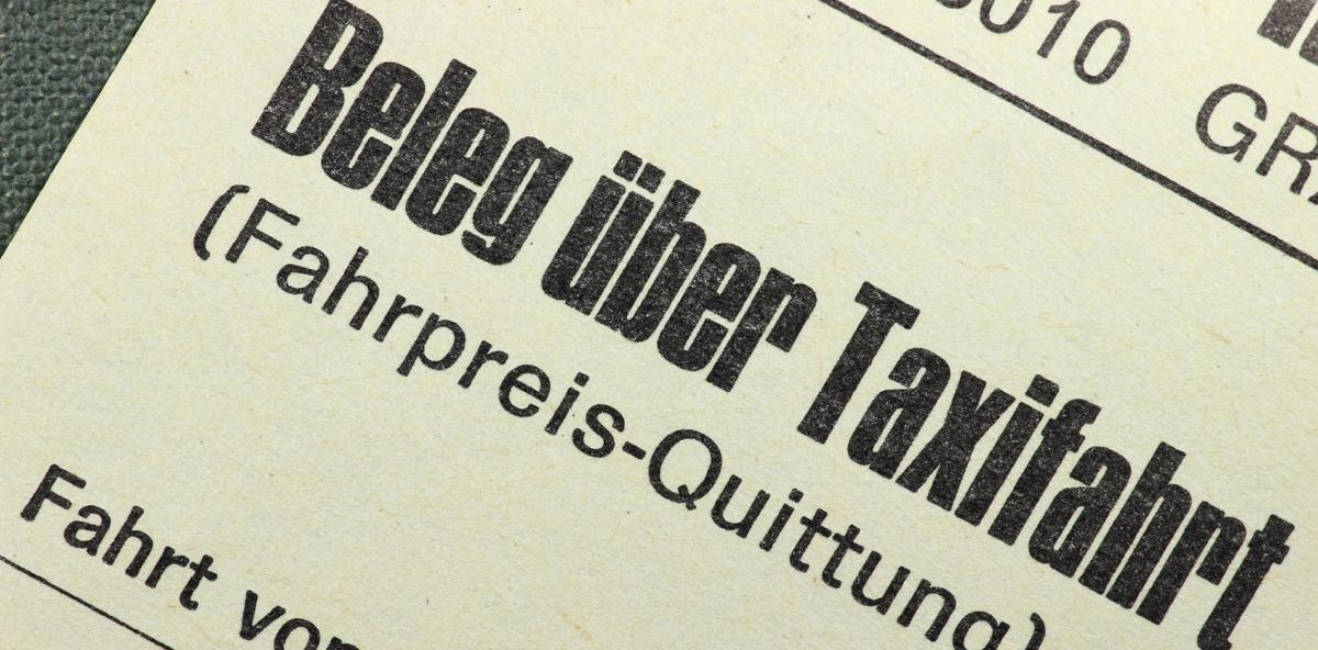 Kündigung wegen Spesen: Arbeitgeber muss Betrug nachweisen