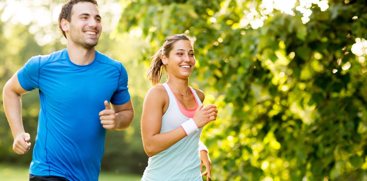 Schlechte Mundgesundheit macht sportliche Auswirkungen zu Nichte