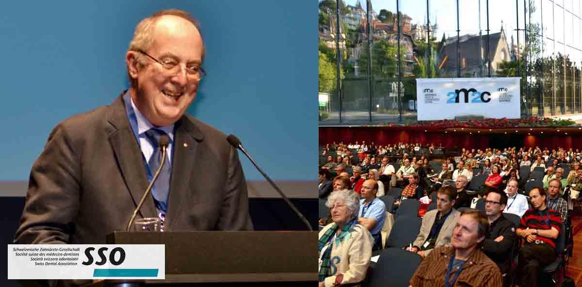 Traumhafte Kulisse für den SSO-Kongress 2015