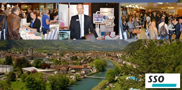 SSO Jahreskongress in Interlaken eröffnet