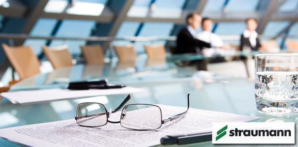 Straumann: Generalversammlung stimmt sämtlichen Anträgen des Verwaltungsrates zu