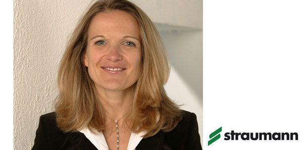 Petra Rumpf wird neues Mitglied der Geschäftsleitung