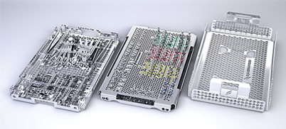 Straumann® ProClean Chirurgiekassette
