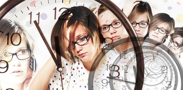 Zu viel Stress: Viele Studenten leiden unter Psycho-Problemen