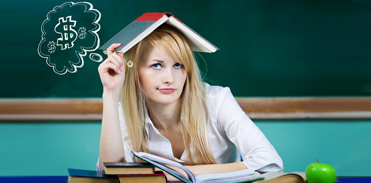 Jobben neben der Uni: Was Studenten beachten müssen