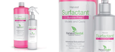 Surfactant Debubblizer