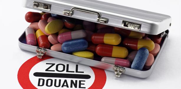 Illegale Arzneimittelimporte: Massnahmen von Swissmedic zeigen Wirkung