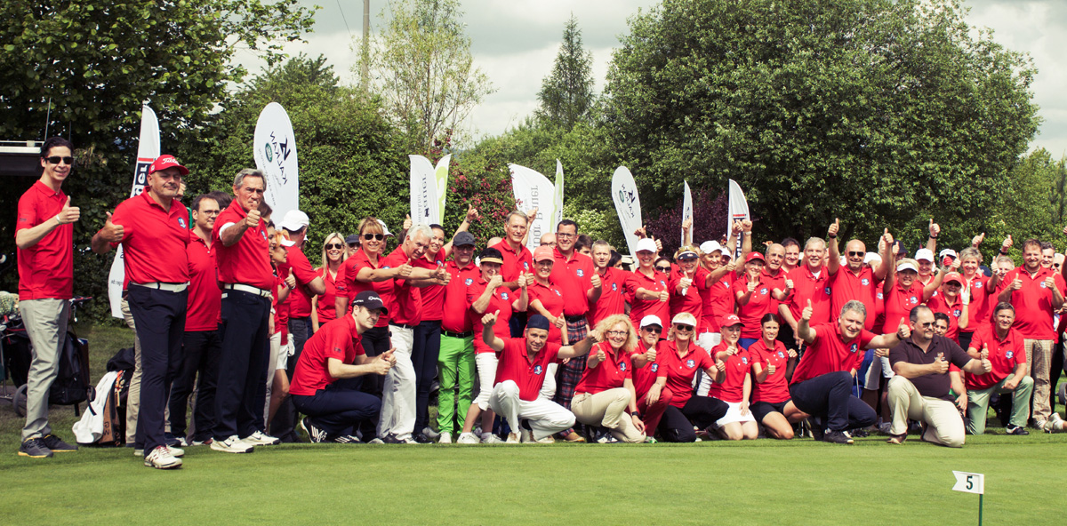 Dental Cup 2016: Perfekt eingelocht beim Golf-Event
