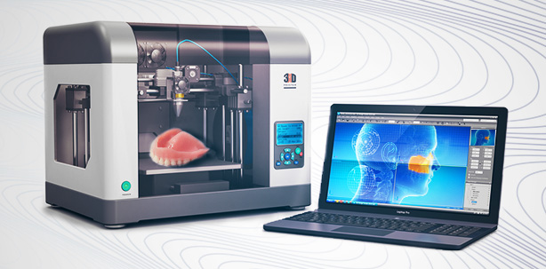 Krebspatient erhält Oberkiefer aus dem 3-D-Drucker