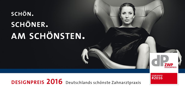 Gütesiegel: ZWP-Designpreis jetzt mit Gewinner-Signet