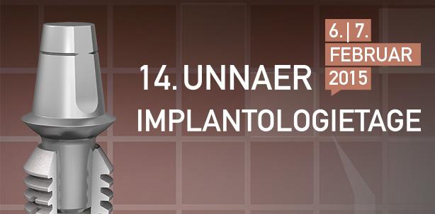 Unna 2015: Kurze und durchmesserreduzierte Implantate vs. Augmentation