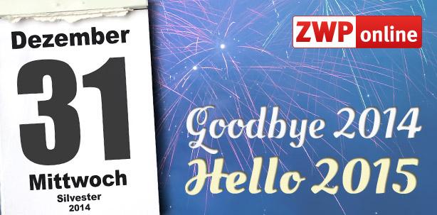 Der dentale Jahresrückblick mit ZWP online
