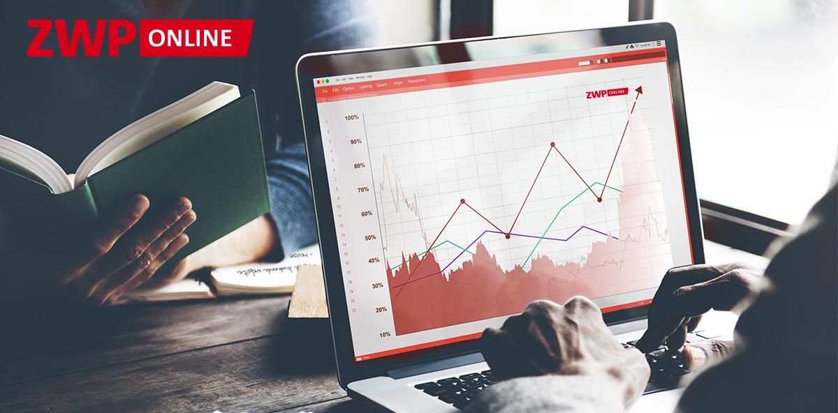 Zahnärzte lieben online: Jahreszahlen 2016 bestätigen Trend