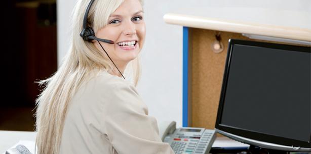 Professionelles Telefonieren – so klappt's!