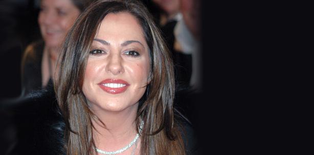 Simone Thomalla: Botox für entspannten Kiefer