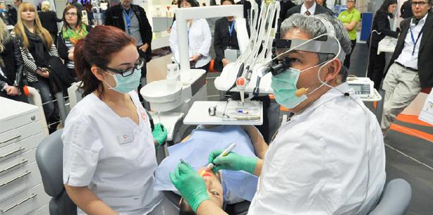 IDS Know-how-Touren: Einblicke ins Praxismanagement bei Top-Zahnärzten