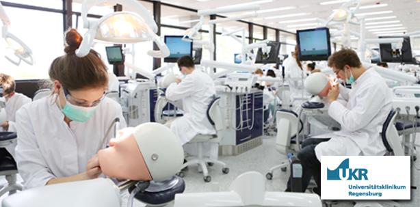 30 Jahre Zahnmedizin in Regensburg