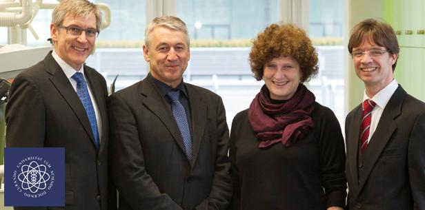 Universitätsklinikum Ulm: Dentale Simulationsklinik eröffnet