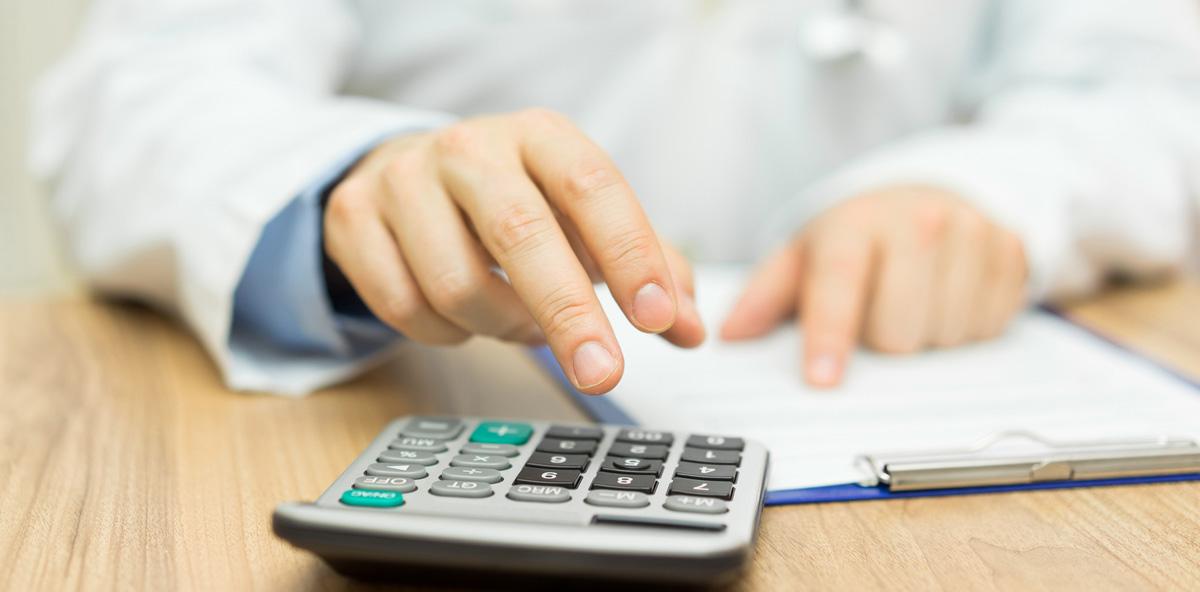 Die Umsatzsteuer beim Bleaching