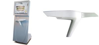 Mundscanner TRIOS®