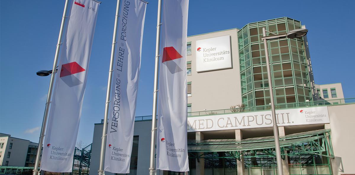 Gründung einer medizinischen Fakultät an der Johannes Kepler Universität.