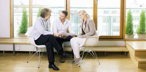 WHITE & WHITE und dental relations jetzt Netzwerkpartner