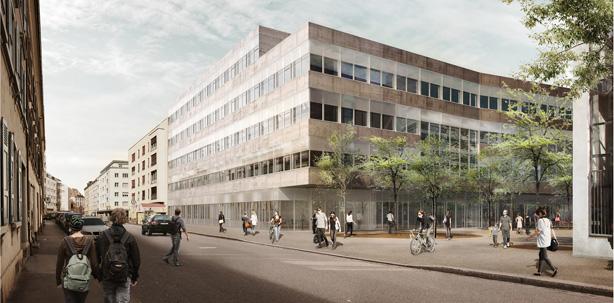 """""""Ja"""" zum Basler Universitären Zentrum für Zahnmedizin"""