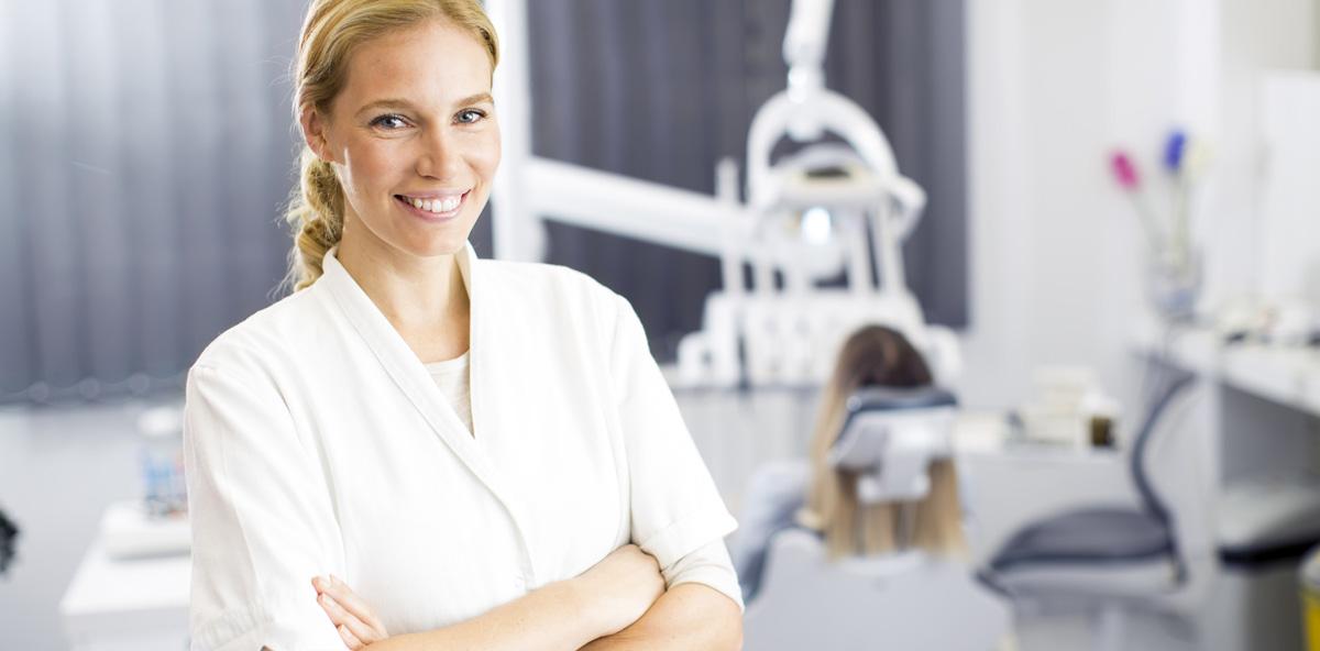 Zahnärztliche Versorgungsdichte höher als angenommen