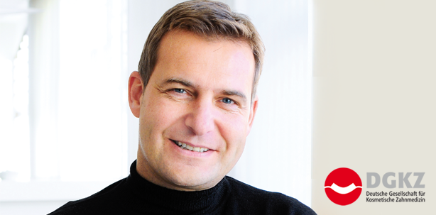 Neuer Präsident der DGKZ ist Dr. Jens Voss aus Leipzig