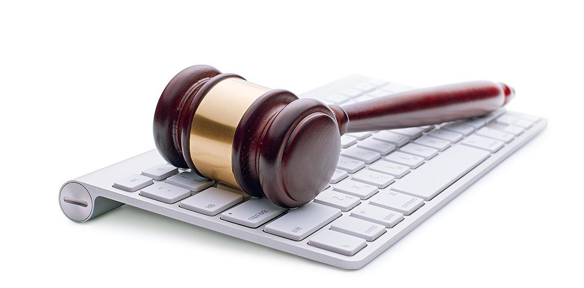 Websites rechtssicher gestalten