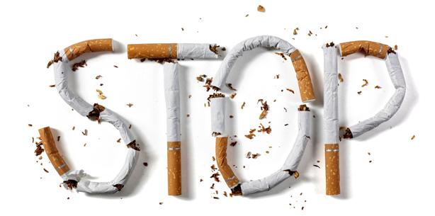 Weniger Raucher in Deutschland