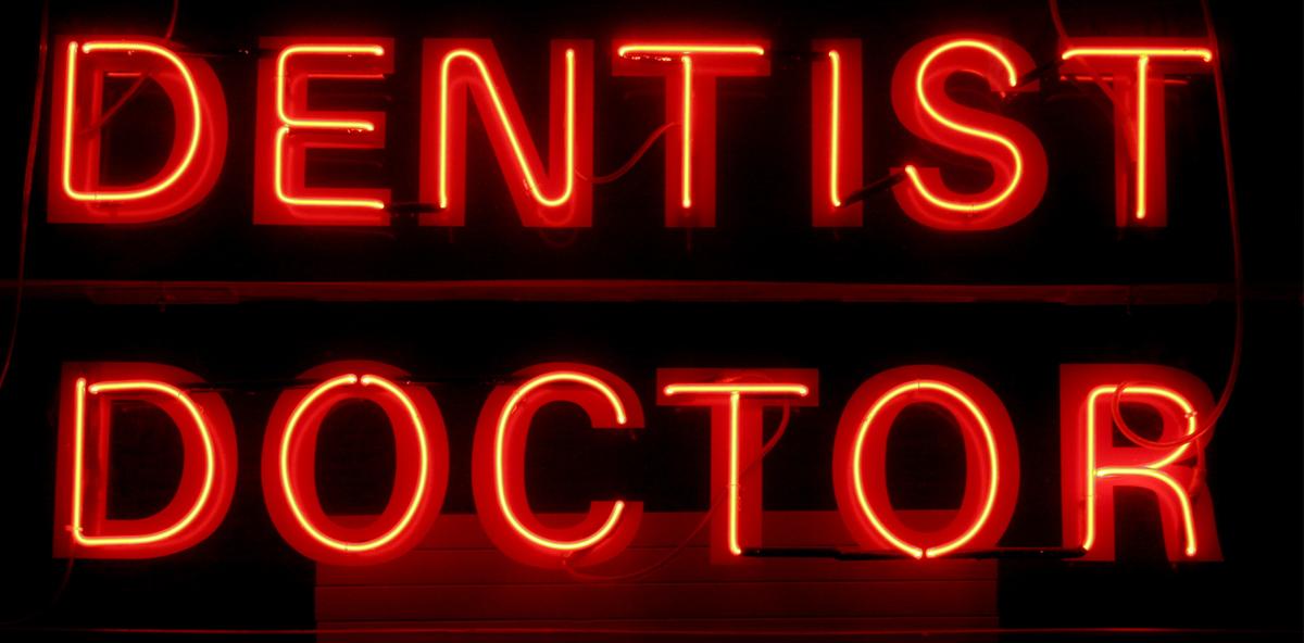 Wie viel darf ein Zahnarzt werben?
