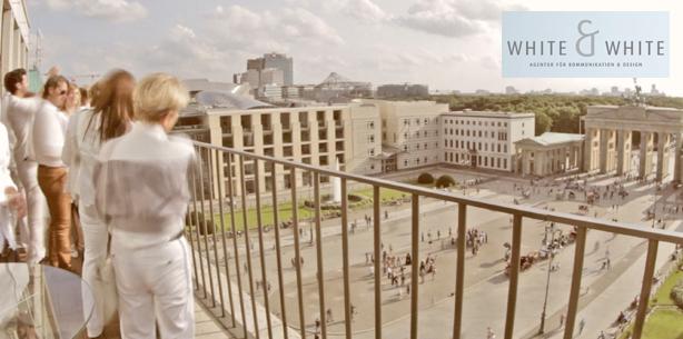 """""""White Table"""": Experten aus der Dentalwelt treffen sich in Berlin"""
