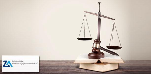 Düsseldorfer Gericht bestätigt die Rechtsauffassung der ZA AG zu 2197 GOZ