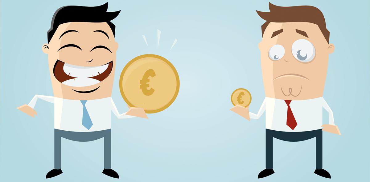 Angestellte Zahnärzte – Wann liegt ein unangemessen niedriges Gehalt vor?