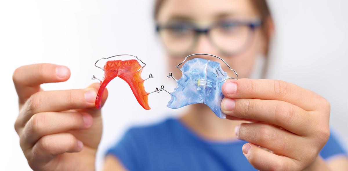 Gratis-Zahnspange nur für schwere Fälle?