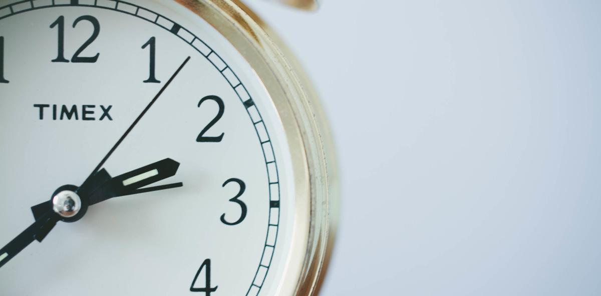 Zeitreisen – as time goes by