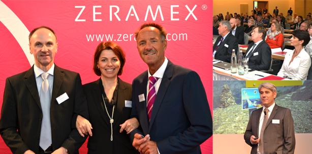 4. ZERAMEX® Jahreskongress
