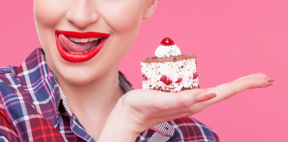Darum sättigt Zucker nachhaltiger als Süßstoff