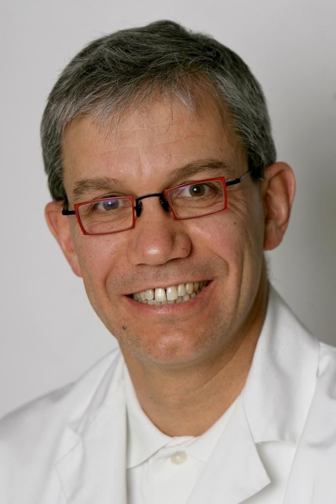 Prof. Dr. Christian E. Besimo