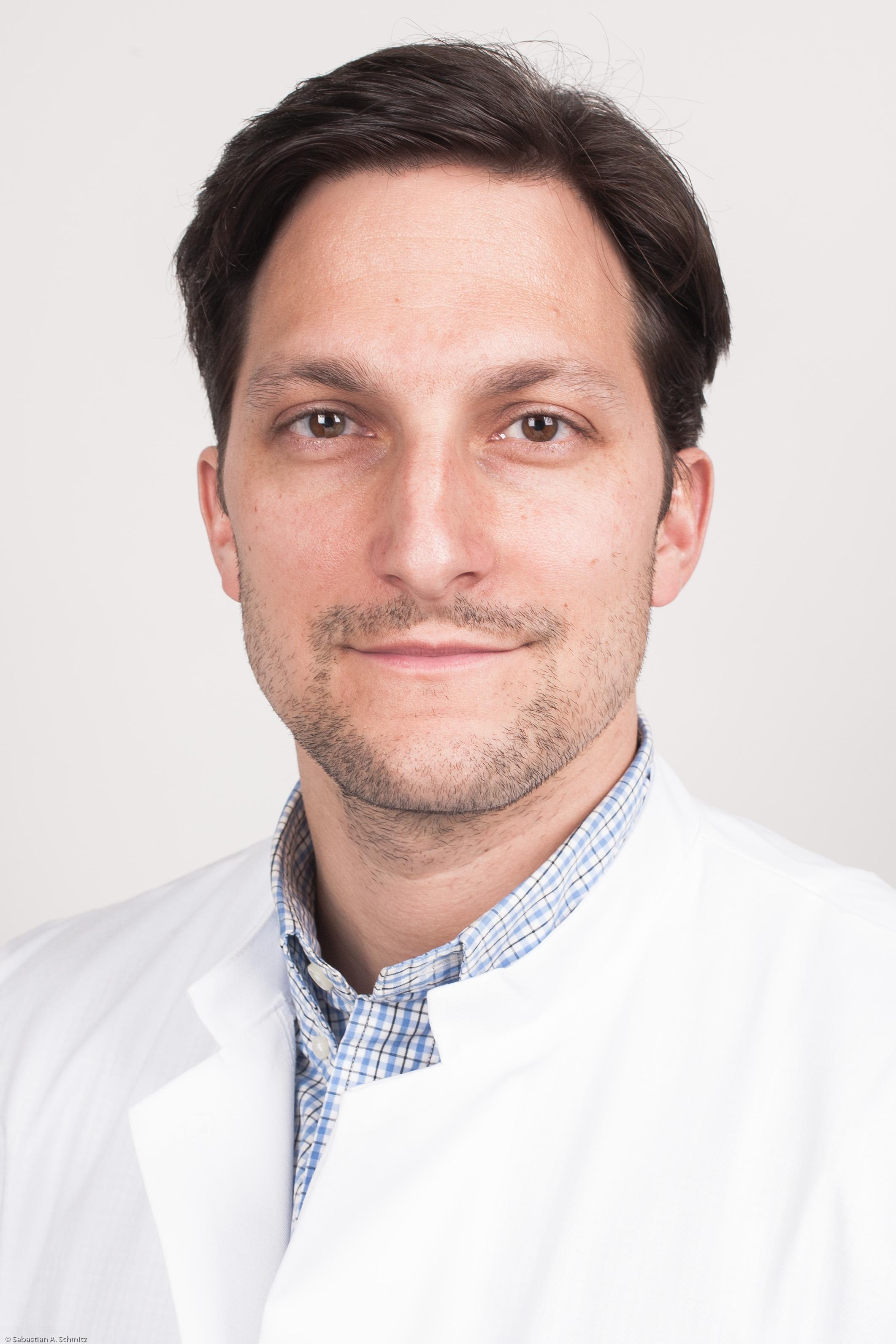 Martin Barsch