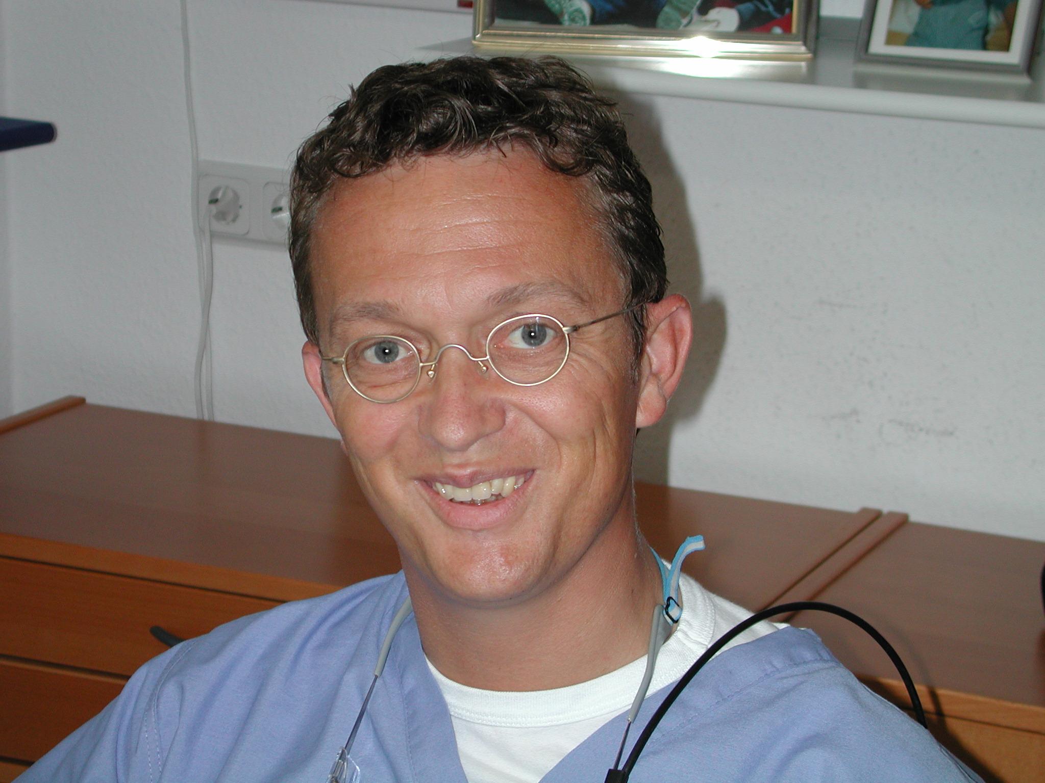 Dr. Carsten Appel