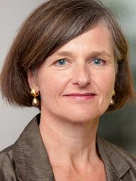 Susanne Bandi