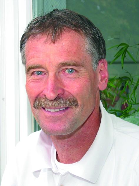 Klaus-Dieter Bastendorf