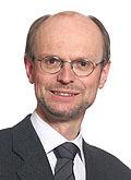 Univ.-Prof. Dr. med. dent. Jürgen Becker