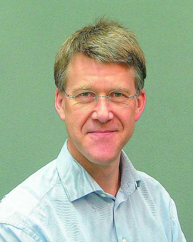 Prof. Dr. Rudolf Beer