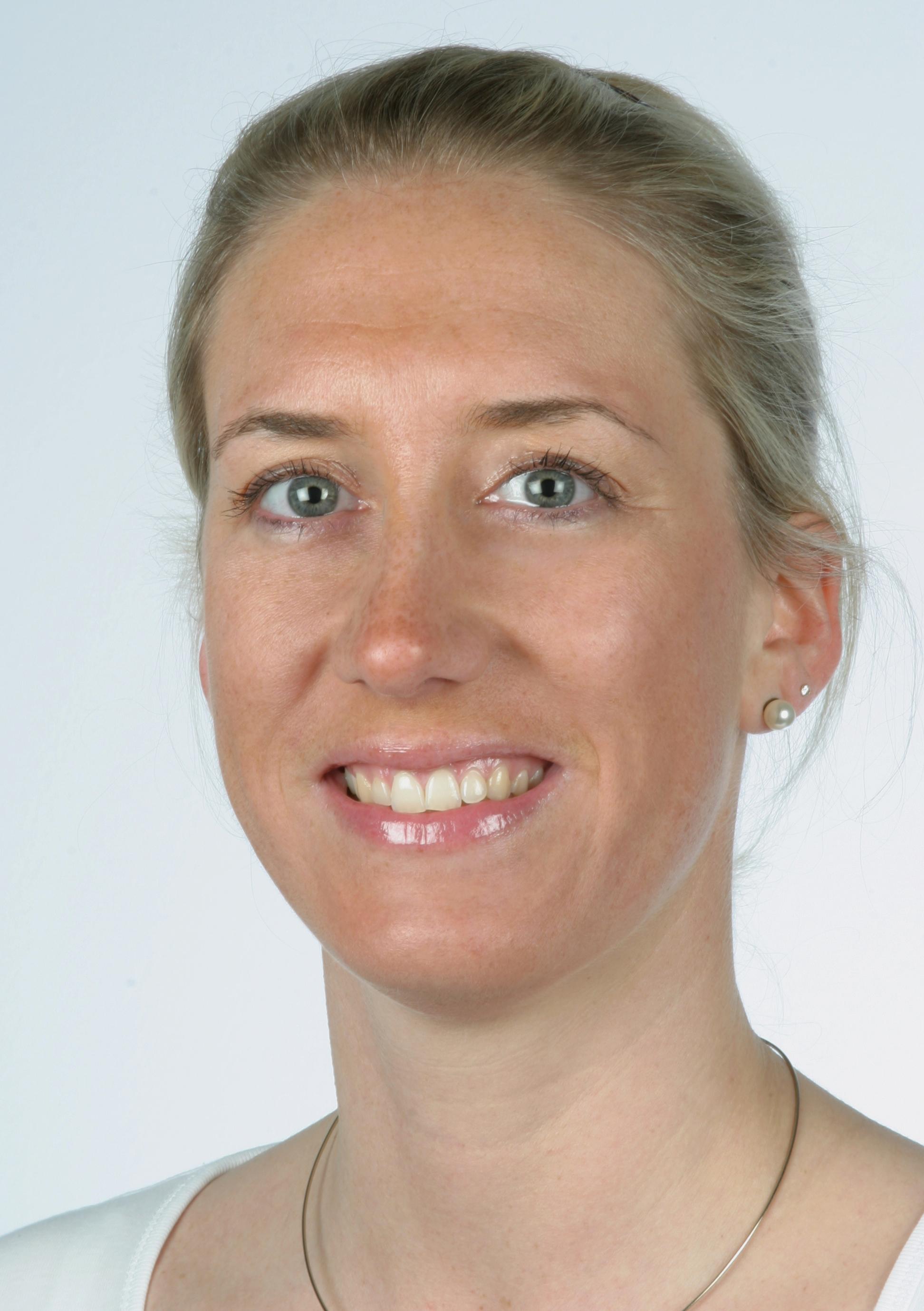 Ulrike Stephanie Beier