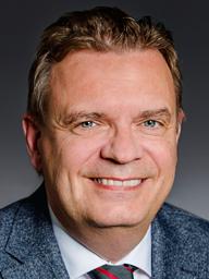 Christoph Benz